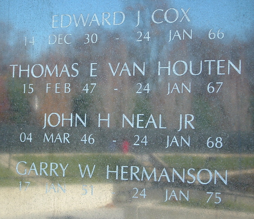 NJ Vietnam Memorial, photo Copyright © 2004 by Anthony Buccino